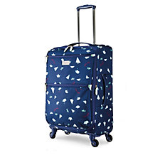 Radley Paper Trail Lightweight Medium Suitcase