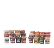 Yankee Candle Fruits of the Forest 24 Votives Collection