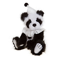 Charlie Bears Collectable Pom Pom 12