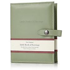 The Little Book of Earrings