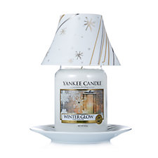 Yankee Candle Starry Night Large Jar & Shade