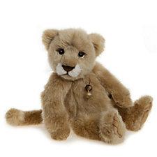 705327 - Charlie Bears Collectable Savannah 12