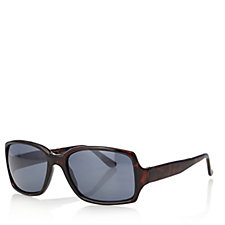 Neox Folding Sunglasses with Compact Case by Lori Greiner