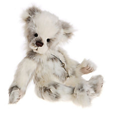Charlie Bears Collectable Marshmallow 19