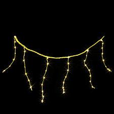 72 LED Angel Tear 1.8m Light Strand