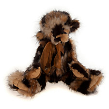 Charlie Bears Collectable Chocoholic 22