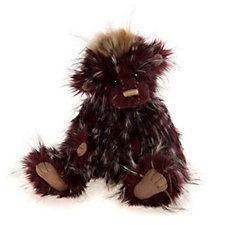 Charlie Bears Collectable Gizmo 15