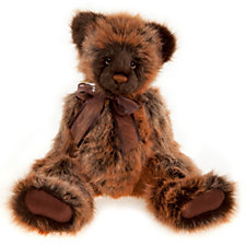 Charlie Bears Collectable Terry 19.5