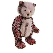 705335 - Charlie Bears Collectable Sasha 19