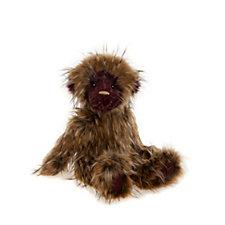 Charlie Bears Collectable Chutchy Face 21.5