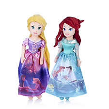 Disney Princess Set of 2 16