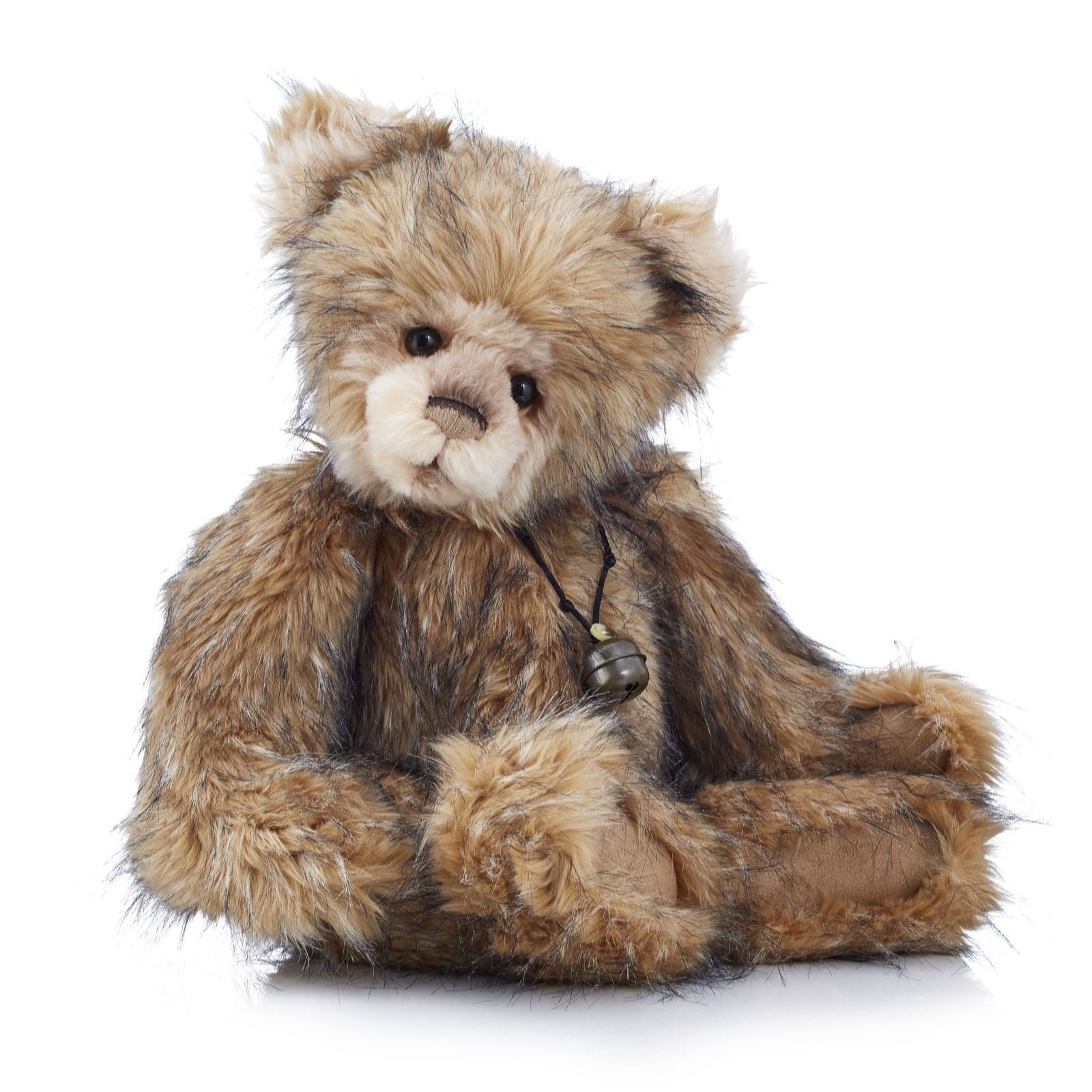 "Charlie Bears Collectable Just Because 20"" Plush Bear - 705337"