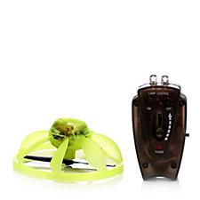 Handheld Remote Control LED Light Spinner