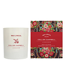 Collier Campbell Fragranced Candle in a Glass