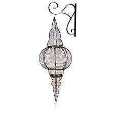 Alison Cork Decorative Hanging Lantern