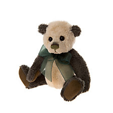 706239 - Charlie Bears Collectable Plaid 5