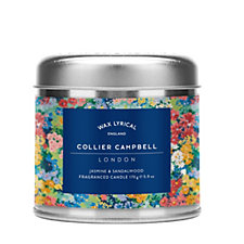 Collier Campbell Fragranced Candle In A Tin
