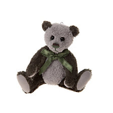 706241 - Charlie Bears Collectable Tweed 5