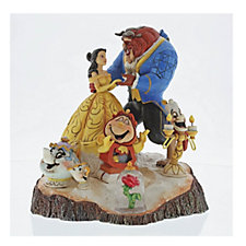 Disney Traditions Beauty and the Beast Tale as Old as Time