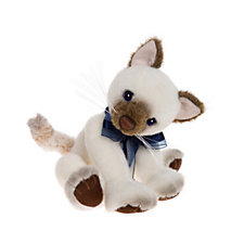 706243 - Charlie Bears Collectable Glamour Puss 10
