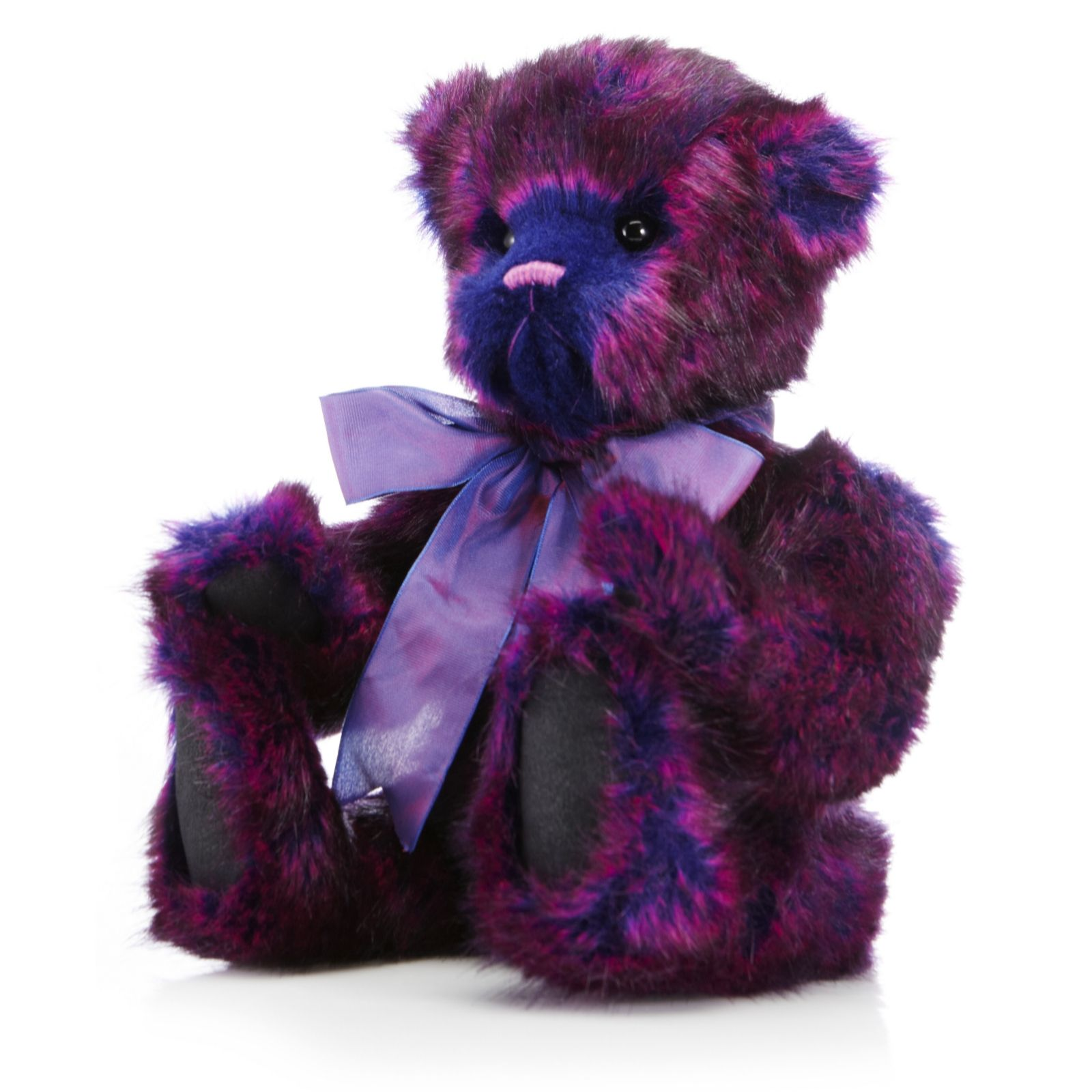 "Charlie Bears Collectable Firework 16.5"" Plush Bear - 701144"