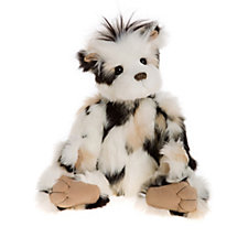 706246 - Charlie Bears Collectable Tia 15.5