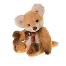 706247 - Charlie Bears Collectable Fernando 15