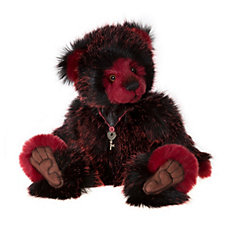 Charlie Bears Collectable Together 17
