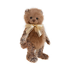 Charlie Bears Collectable Summer 11