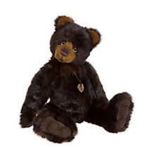 Charlie Bears Collectable Frank 20