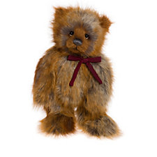 706249 - Charlie Bears Collectable Gingerbread Ted 19.5