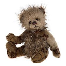 Charlie Bears Collectable Carmela 15.5
