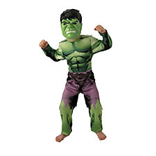 Marvel Hulk Kids Costume