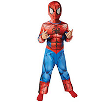 Marvel Classic Ultimate Spider-Man Kids Costume