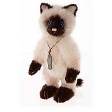 705751 - Charlie Bears Collectable Claws 8