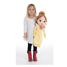 Disney Princess Large Cute Plush Doll