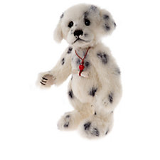 706252 - Charlie Bears Collectable Polka Dot 8