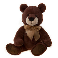 Charlie Bears Collectable Clarence 12.5