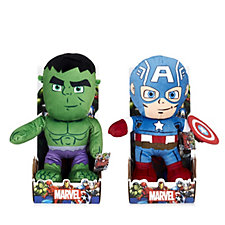 Marvel Set of 2 10