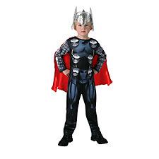 Marvel Classic Thor Avengers Assemble Kids Costume