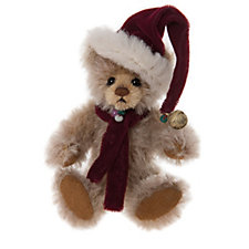 Charlie Bears Collectable Dingle 5.5