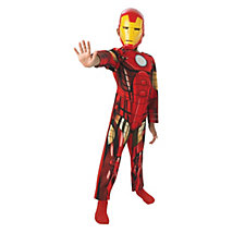 Marvel Classic Iron Man Kids Costume