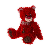 Charlie Bears Isabelle Lee Limited Edition Jackpot 15.5