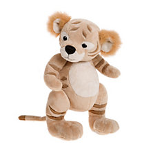 Charlie Bears Collectable Tatiana 12