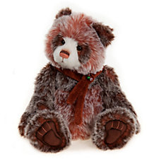 Charlie Bear Collectable Dixie 16