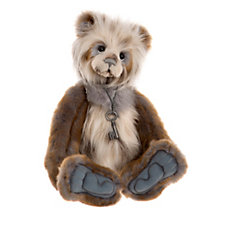 Charlie Bears Collectable Stuart 15