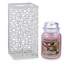 Yankee Candle Monaco Holder with Large Jar