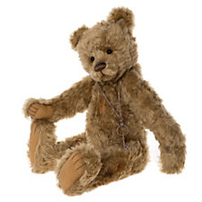 Charlie Bears Isabelle Lee Limited Edition Dusty Paws 19