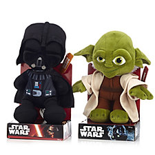 Star Wars Set of 2 10