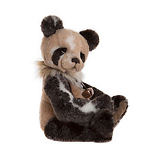 Charlie Bears Collectable Adrian 20